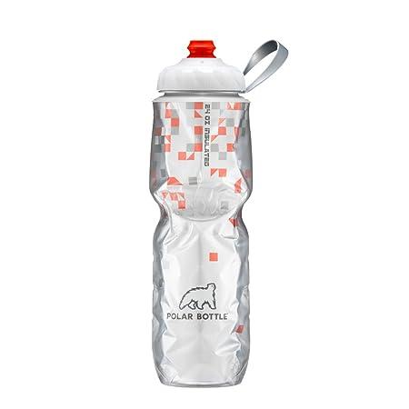 Review Polar Bottle Zipstream Breakaway