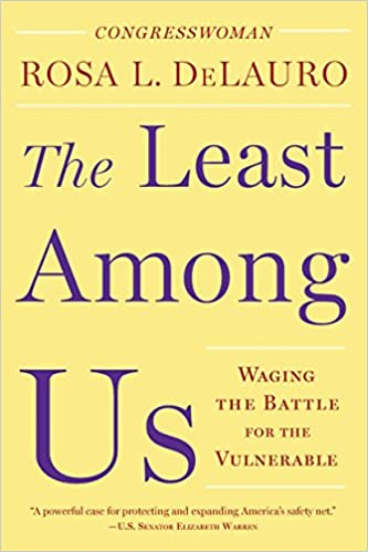 Image result for The Least Among Us: Waging the Battle For the Vulnerable