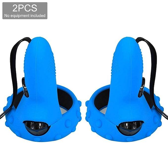 iBàste para la Cubierta del Controlador de Juego Oculus Quest VR ...