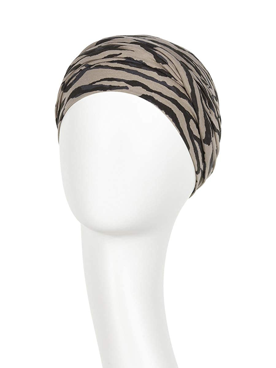 Christine Headwear Turbante Zoyana Colour MixHeadwear de algod/ón Mujer