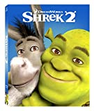 Shrek 2 [Blu-ray + DVD + Digital HD]
