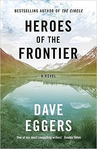 Book Heroes of the Frontier