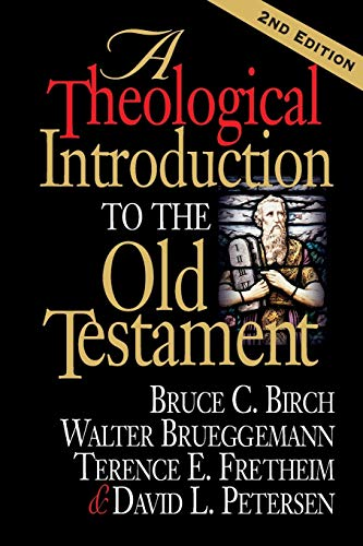 A Theological Introduction to the Old Testament: 2nd Edition