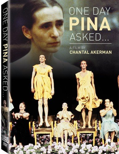 One Day Pina Asked...