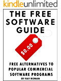 The Free Software Guide - Free Alternatives to Popular Commercial Software Programs