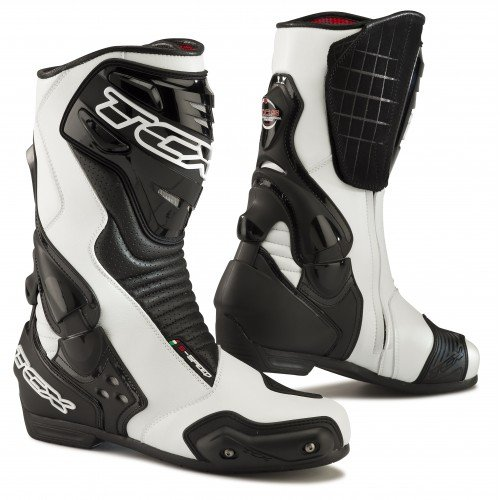 Speed Motorcycle Boots - 9