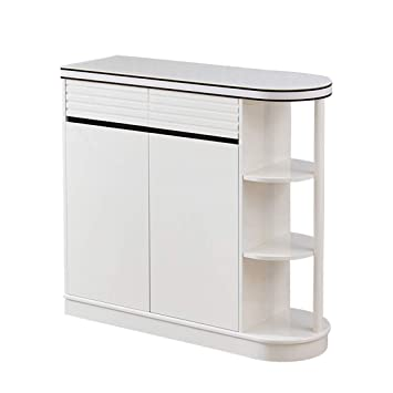 aoeiuv wooden shoe cabinet modern living room bedroom storage shoe rh amazon co uk Bedroom Storage Furniture Cabinets Clothing Storage Cabinets