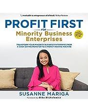 Profit First for Minority Business Enterprises