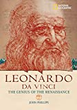 World History Biographies: Leonardo da Vinci: The Genius Who Defined the Renaissance (National Geographic World History Biographies)