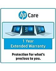 HP 3 jaar - volgende werkdag onsite service - alleen voor notebook