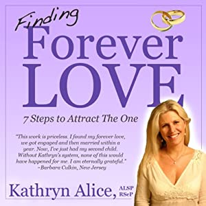 Finding Forever Love Audiobook