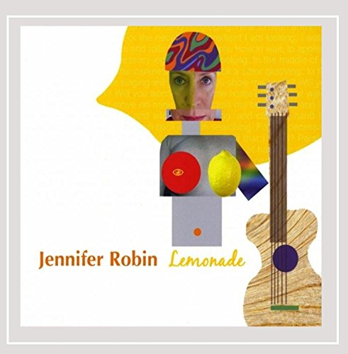 Jennifer Robin Music