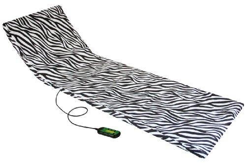 Hydas Zebra Massage Mat with Heat