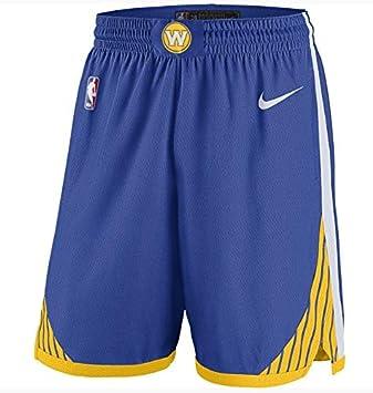 4965948a86eda Nike Short NBA Swingman Stephen Curry Golden Warriors Juniors (14/16)