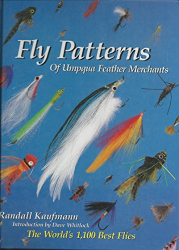 (Fly Patterns of the Umpqua Feather Merchants)