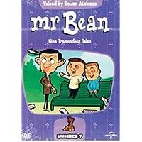 Mr. Bean nine tremendous tales