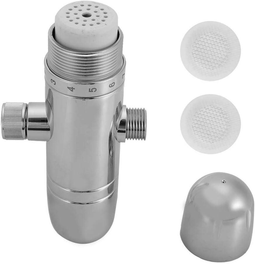 NITRIP ABS Hogar Purificador de Agua para baño Belleza Filtro de ...