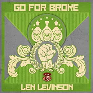 Go for Broke Audiobook