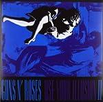 Use Your Illusion II (Vinyl)