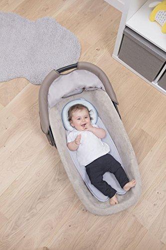 Babymoov A050225 Lovenest Plus Fresh Ergonomic Baby Pillow