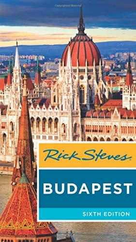 51fprdLWtQL - Rick Steves Budapest