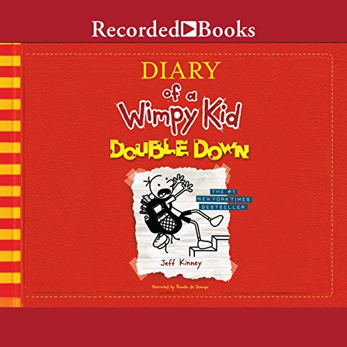 Double Down: Diary of a Wimpy Kid, Book 11]()