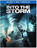 Into the Storm (Blu-ray + DVD) by Warner Home Video