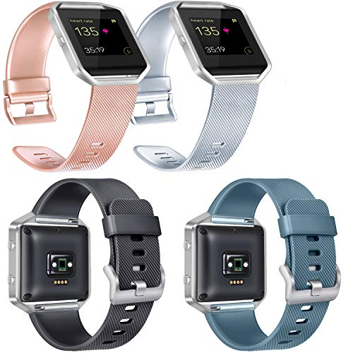 bands for fitbit blaze for women buyer's guide for 2019
