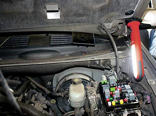 Clore Automotive LNC7480 LNC7480 12V Lithium Jump Starter/Work Light/LED Flare by Clore Automotive (Image #5)
