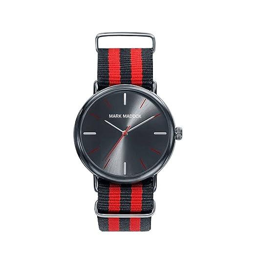 Reloj Mark Maddox - Hombre HC3029-57