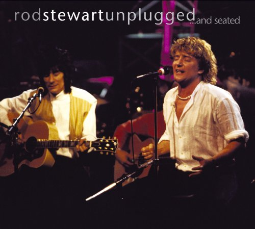 Have I Told You Lately (Live Unplugged Version) [2008 Remastered Version] (Stewart Told You Rod Have I Lately)