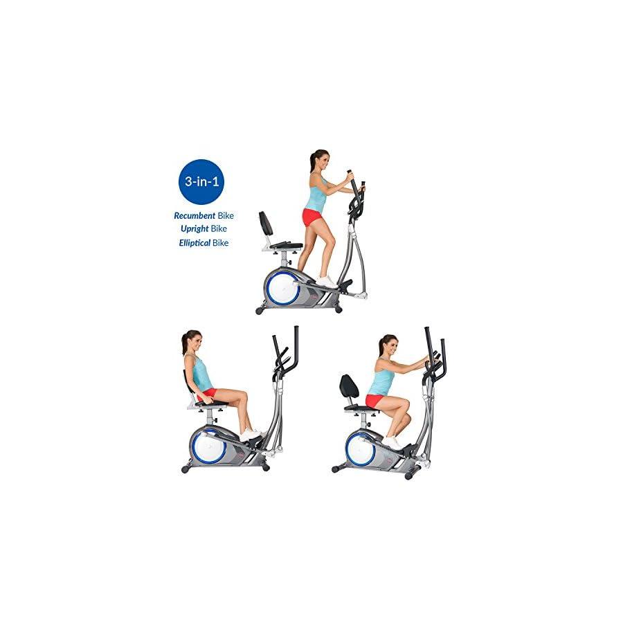 Body Power 3 in 1 Trio Trainer