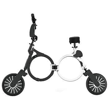 NEOFOLD URBAN STYLE Bicicleta eléctrica plegable con batería recargable de litio 48V, Patinete eléctrico plegable