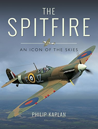 Roll Spitfire (The Spitfire: An Icon of the Skies)