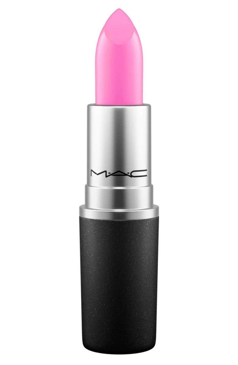 Mac Amplified Creme Lipstick, Saint Germain