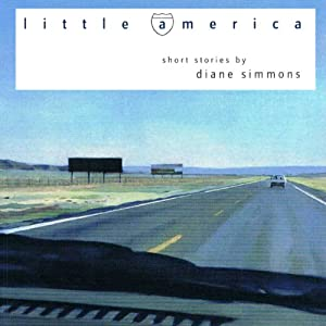 Little America (Ohio State University Prize in Short Fiction) Audiobook