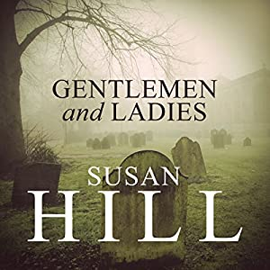 Gentlemen & Ladies Audiobook