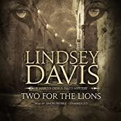 Two for the Lions: A Marcus Didius Falco Mystery, Book 10 | Lindsey Davis