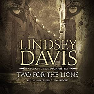 Two for the Lions Audiobook
