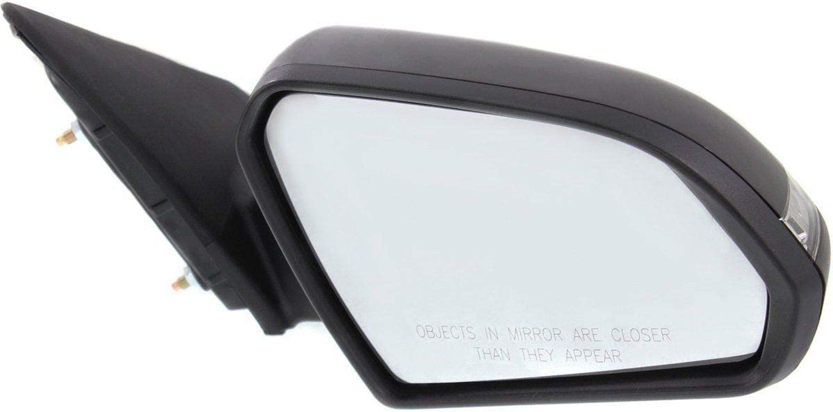 New Mirror Passenger Right Side Heated RH Hand for Sonata HY1321166 876203Q010