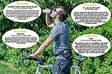 Hydration Running Belt With Bottles - Water Belts