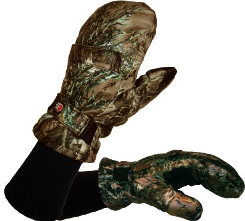 Zippered Hand Warmer - 2