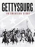 DVD : Gettysburg - An American Story