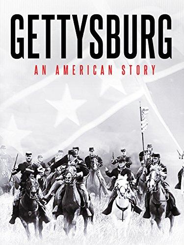 Gettysburg on Amazon Prime Video UK