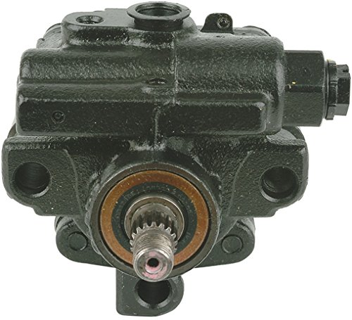 Cardone 21-5168 Remanufactured Import Power Steering Pump