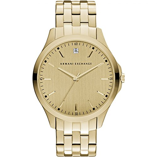Mens Armani Exchange Watch - Uk Exchange Armani