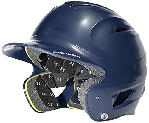 Sc Carbon (Under Armour UABH110-CARB: SC Classic Carbon Tech Batting Helmet)