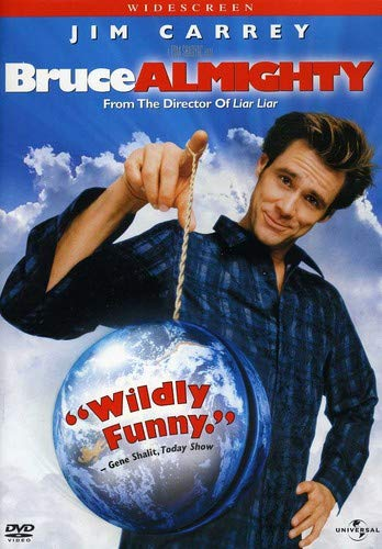 (Bruce Almighty (Widescreen Edition))
