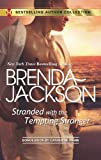 img - for Stranded with the Tempting Stranger & The Executive's Surprise Baby: A 2-in-1 Collection book / textbook / text book