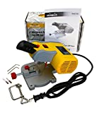 Hercules Mini Benchtop Cut-Off Miter Saw for Hobby